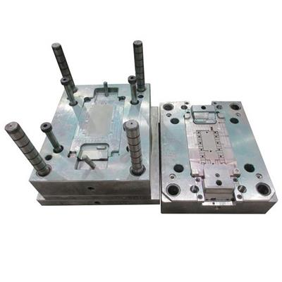 Ex Plastic Injection Mould Co Ltd In Roodepoort Gp