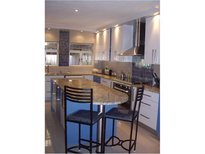 Miracle Kitchens In Cape Town Wc