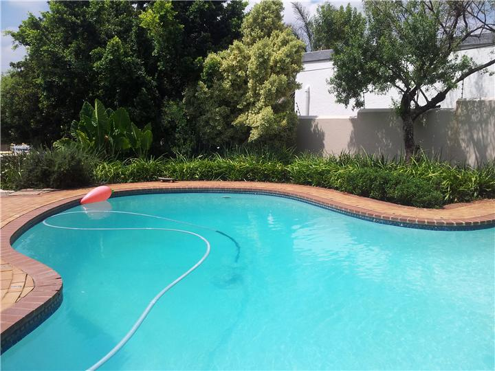Rent a gardener pty ltd in randburg gp Linden public swimming pool johannesburg