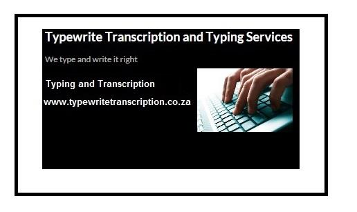 Typing Agent | Typing Agent