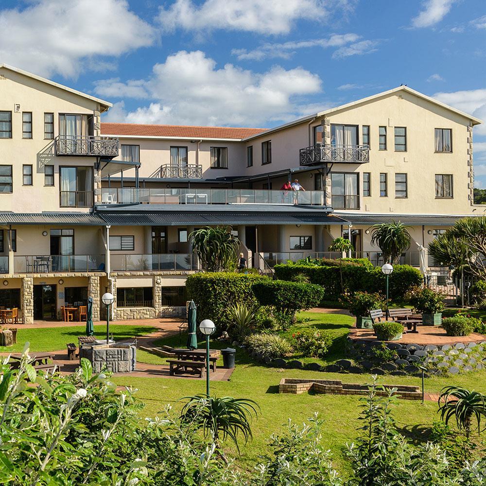 Margate Beach Club Suntide Holiday Club In Margate Kzn