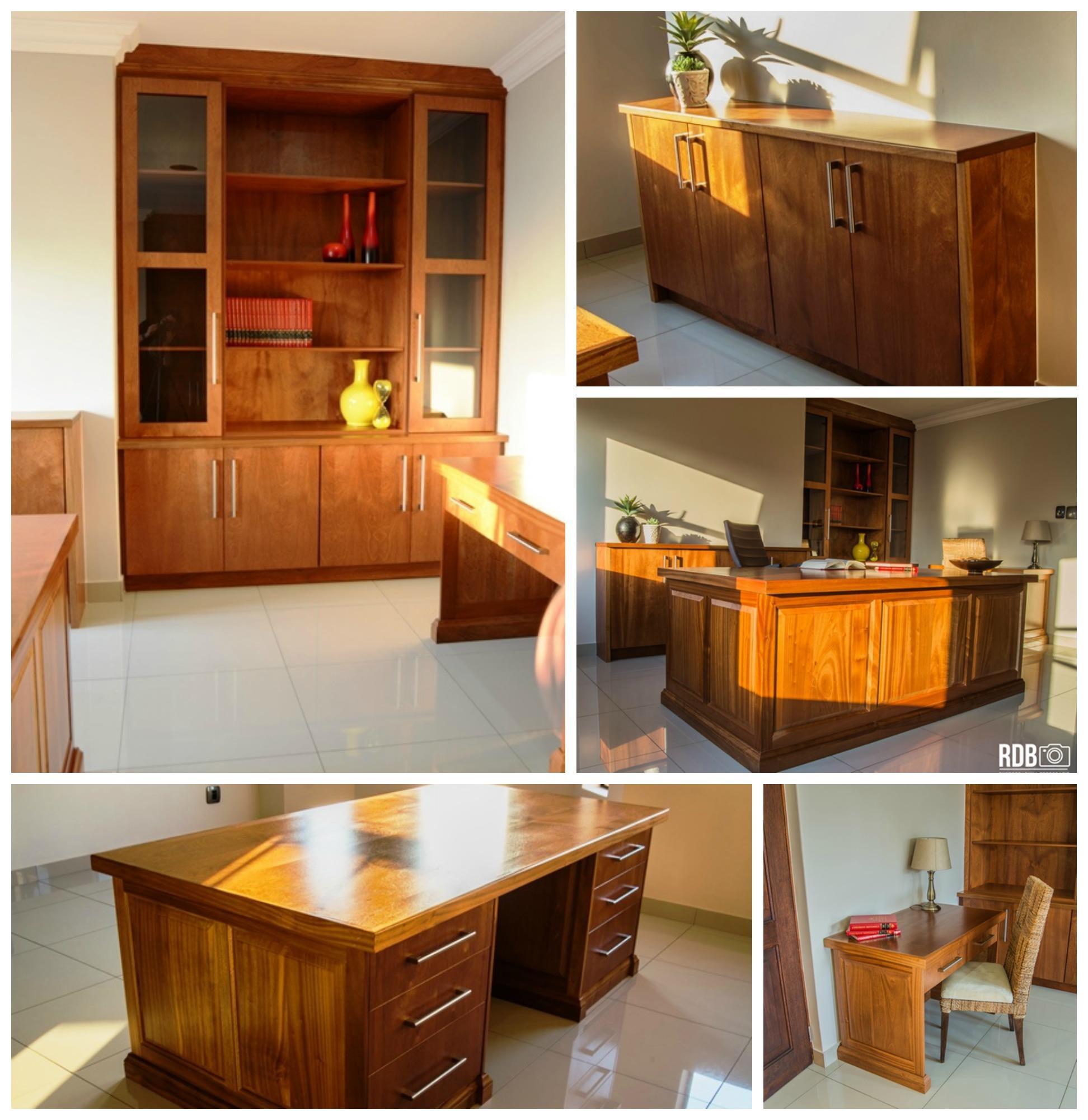 Ergo Designer Kitchens In Pretoria Gp