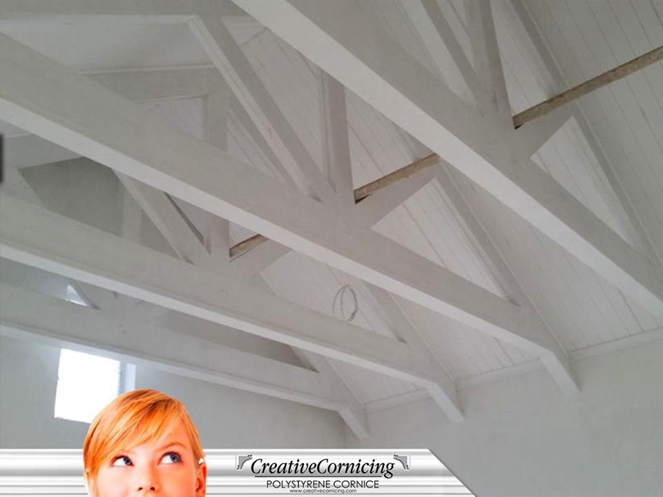 Creative Cornicing Isoboard Cornice In Paarl Wc