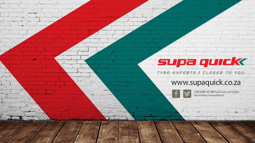 Supa Quick Tyre Experts Woodmead in Sandton, GP