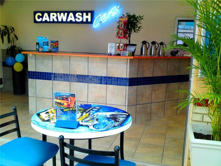 Car Wash Business Consultants