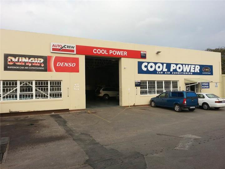 cool power pinetown in new germany  kzn