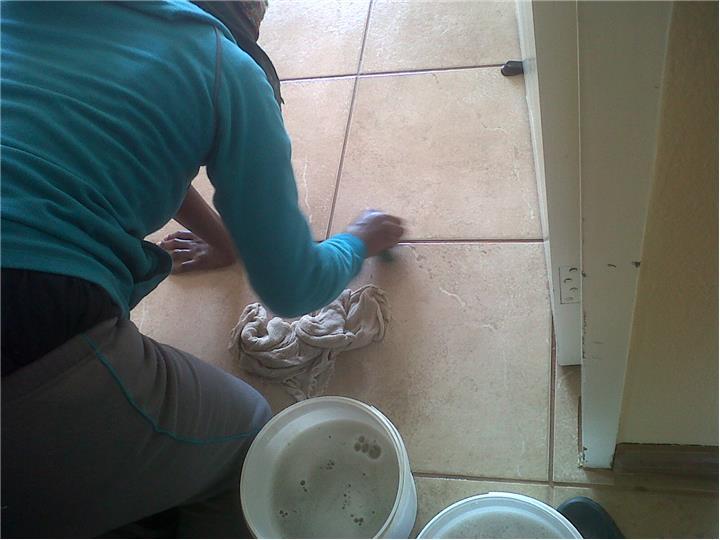 Cleaning4africa In Pretoria Gp