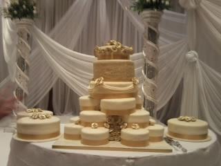 Wedding Cakes Durban Amanzimtoti