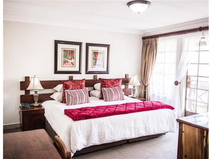 Afrique boutique hotel or tambo in boksburg gp for Boutique hotel companies