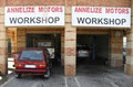 Annelize Motors (Motor Mechanic / Workshop)