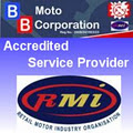 BB MOTO CORPORATION