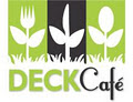 Deck Cafe @ The Estate Deo Volente