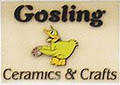Goslings Ceramics And Crafts