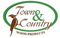 Town and Country Wood Products